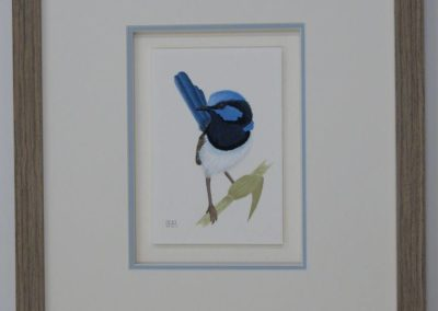 Little Boy Blue // $245