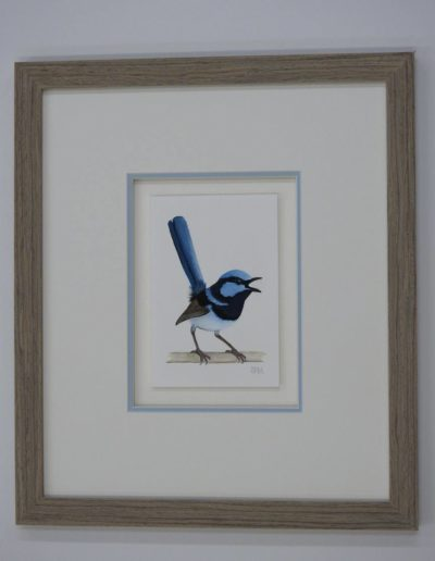 Singing the Blues *SOLD*